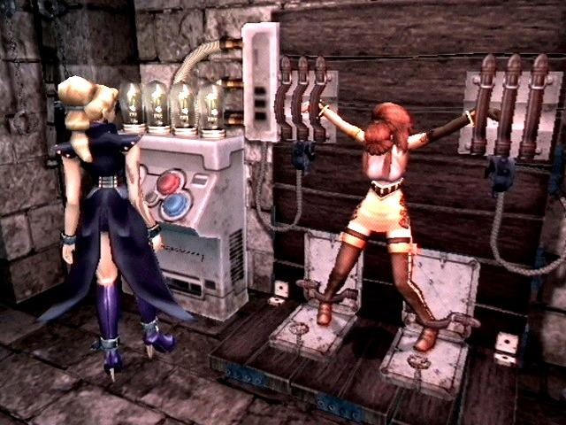 Shadow Hearts Covenant 1
