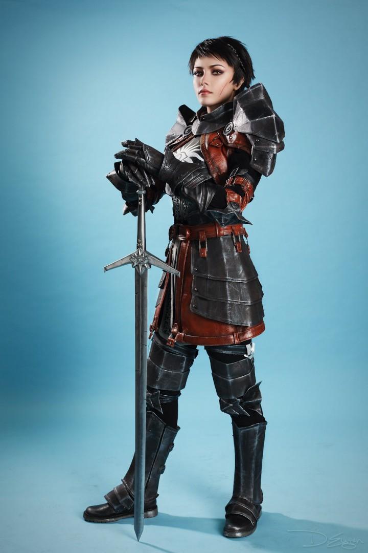 Cassandra Pentaghast HydraEvil