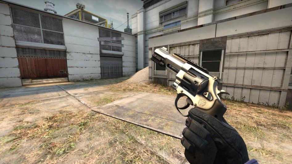 Как сделать тише звук выстрелов в cs go