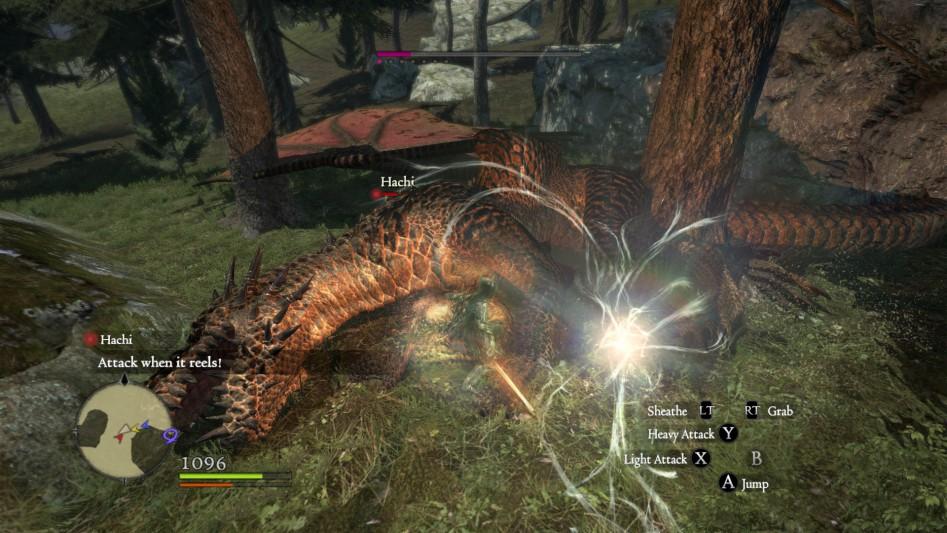 Идти с огненным мечом на дракона – даром что маленького – было несусветной глупостью.