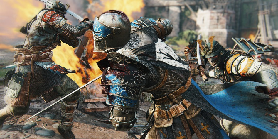 for-honor-campaign