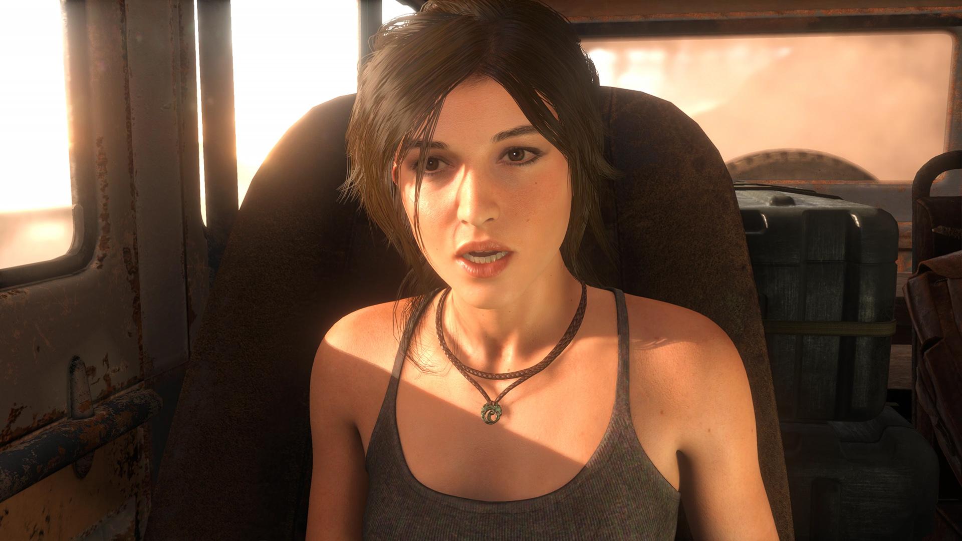 Lara croft gif porn demon hentay scenes