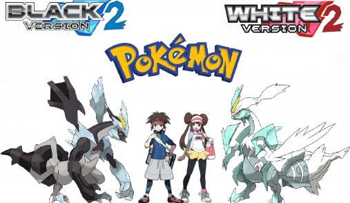 pokemon black and white  wallpaper