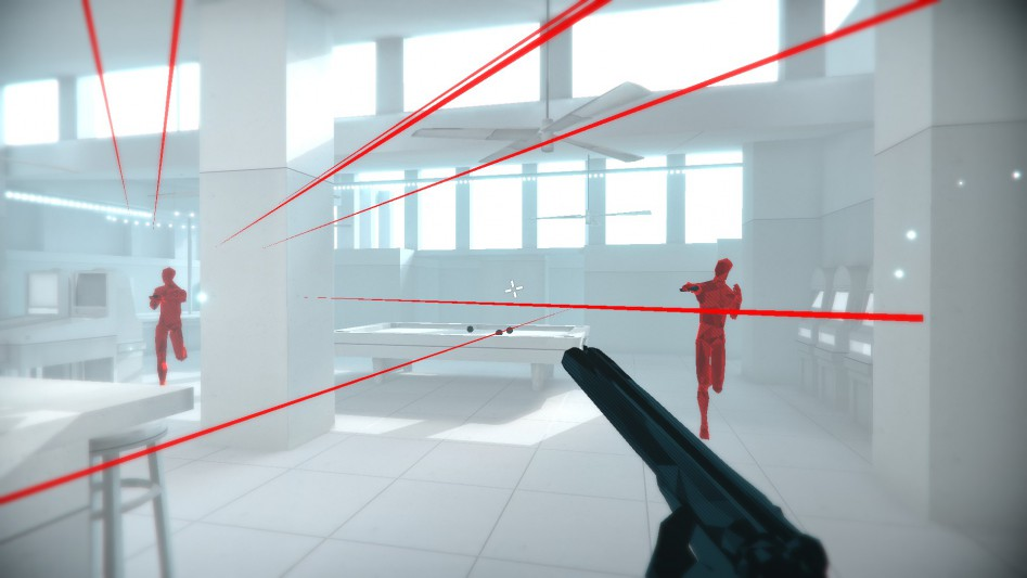 superhot-shotgun