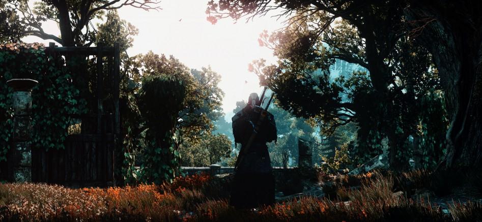 wild hunt foliage