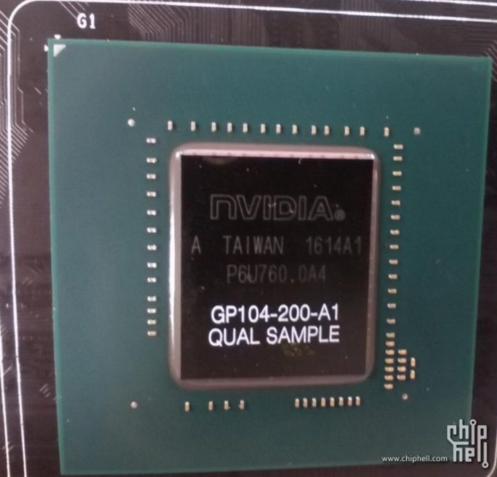 GTX-1080