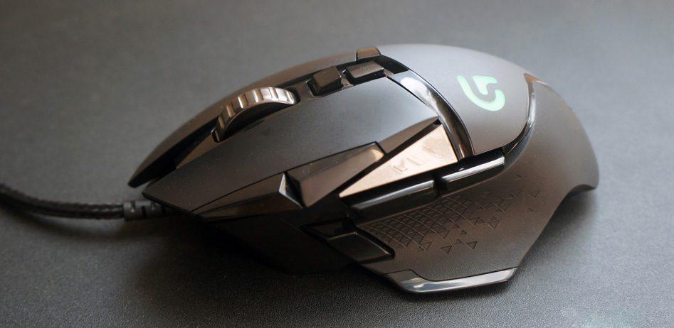 g502 5