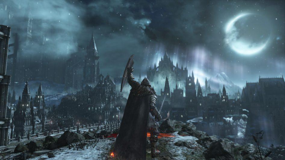 Как перестать волноваться и полюбить умирать – обзор Dark Souls III