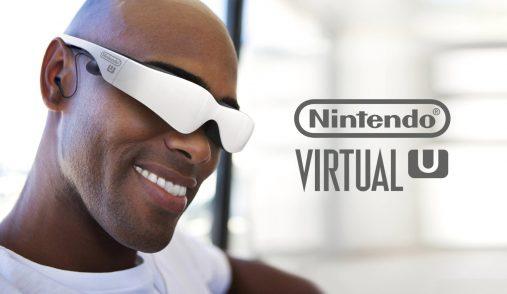 Virtual-U-VR-Platform