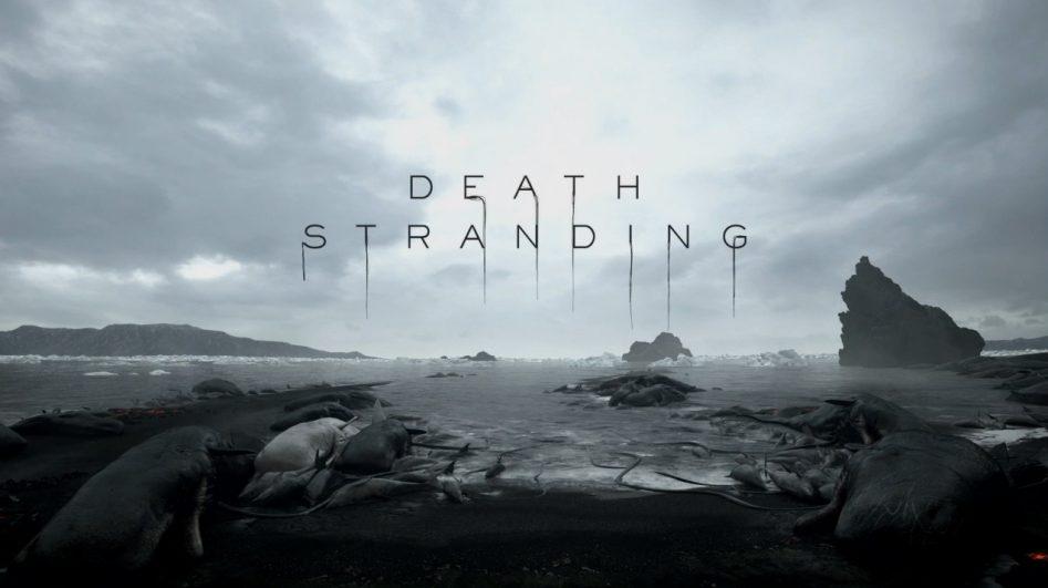 death stranding e3