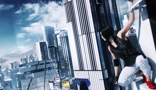 mirrors edge catalyst city