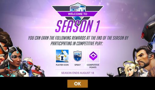 overwatch competitive season
