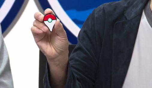 pokemon go gadget