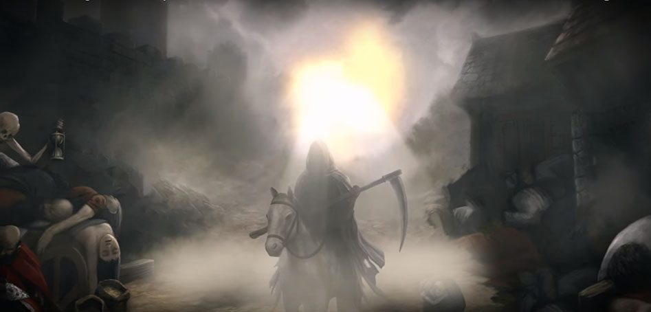 Crusader Kings 2 The Reapers Due