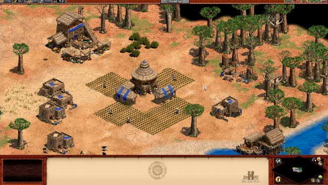 10 - age of empires