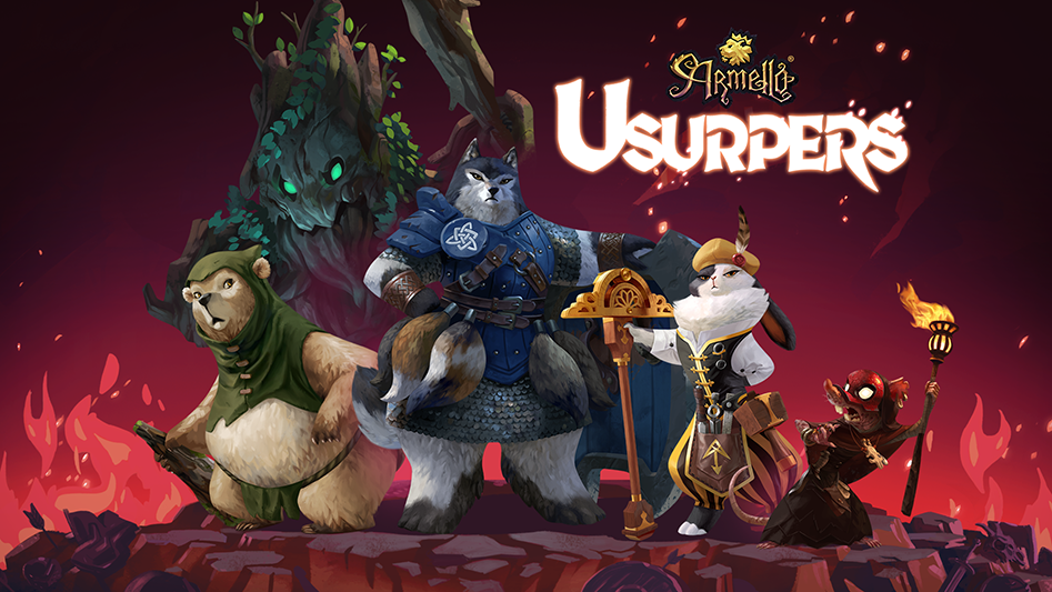 armello usurpers