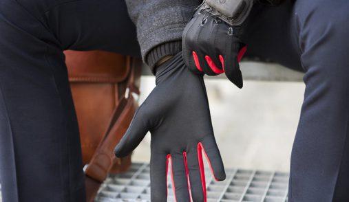manus vr glove controller