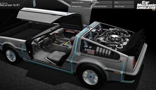 car-mechanic-simulator-delorean-dlc