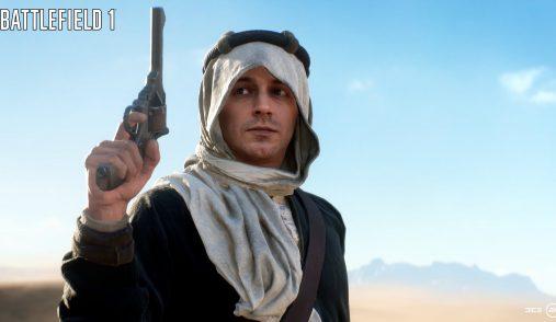 Battlefield 1 интригует сюжетной кампанией в новом трейлере