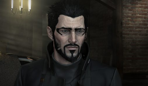 deus ex mankind divided sad