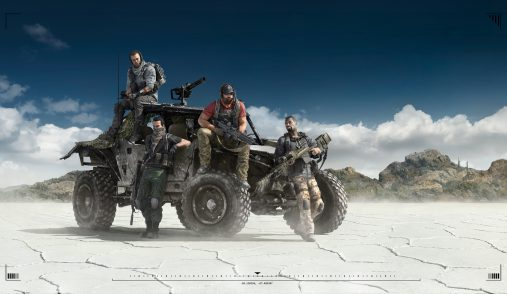 ghost recon wildlands ewp