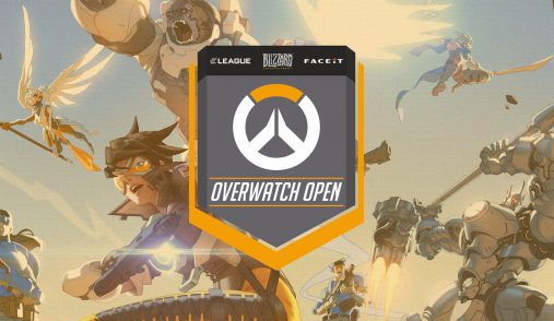 overwatch open schedule