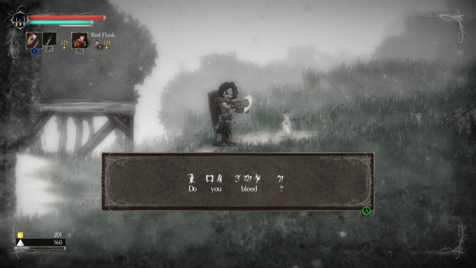 Через послания в бутылках другие игроки делятся с вами глупыми мемами и ложными подсказками.