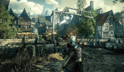 witcher quests novigrad