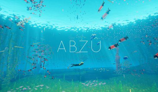 abzu credits