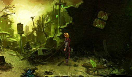 shardlight ruins