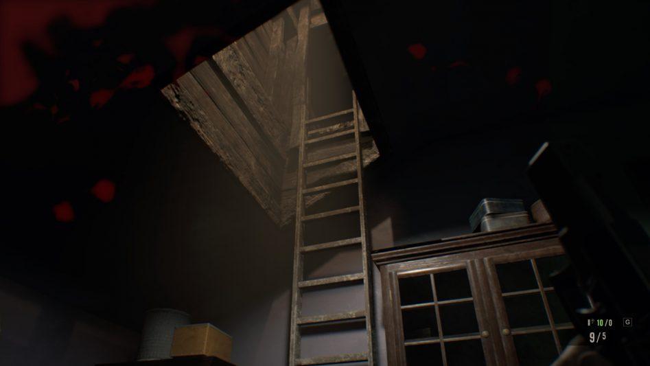 Не один дома – обзор Resident Evil 7: Biohazard