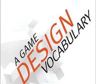 A Game Design Vocabulary