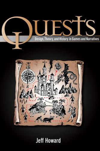 Jeff Howard Quests