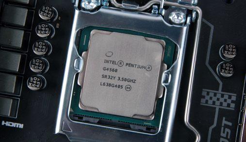 Pentium G