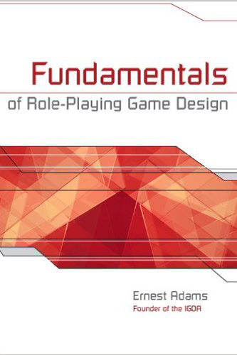 fundamentals of role playing game design