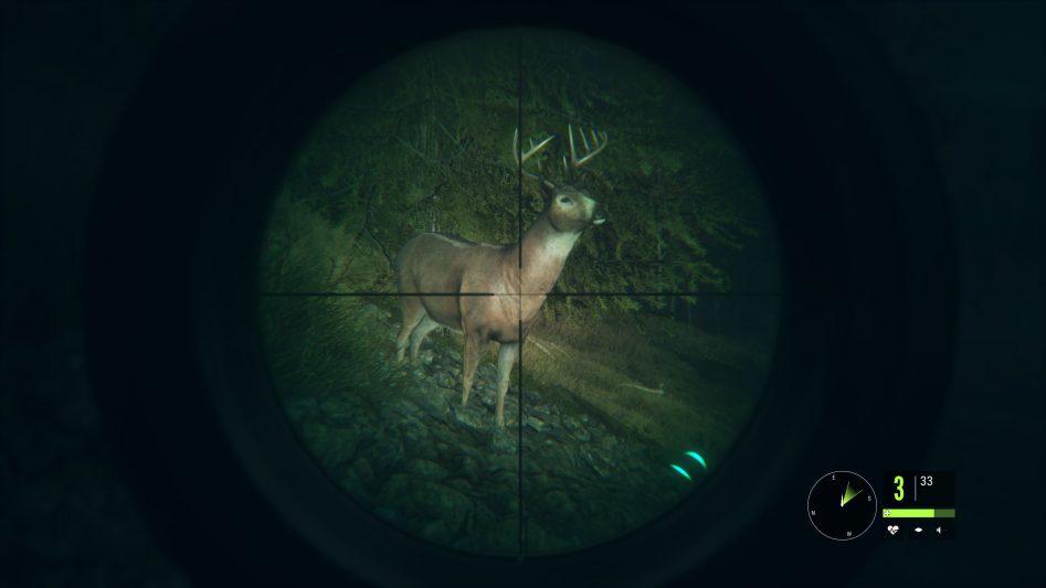 Особенности виртуальной охоты – обзор theHunter: Call of the Wild