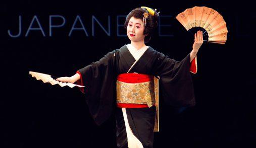 hinode power japan