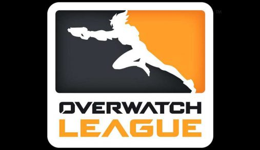 ow league logo
