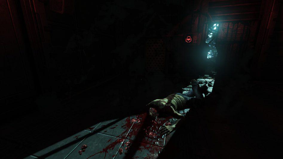 Horror games - cafenews info