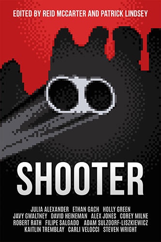 shooter book cover