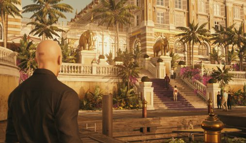 why hitman works bangkok