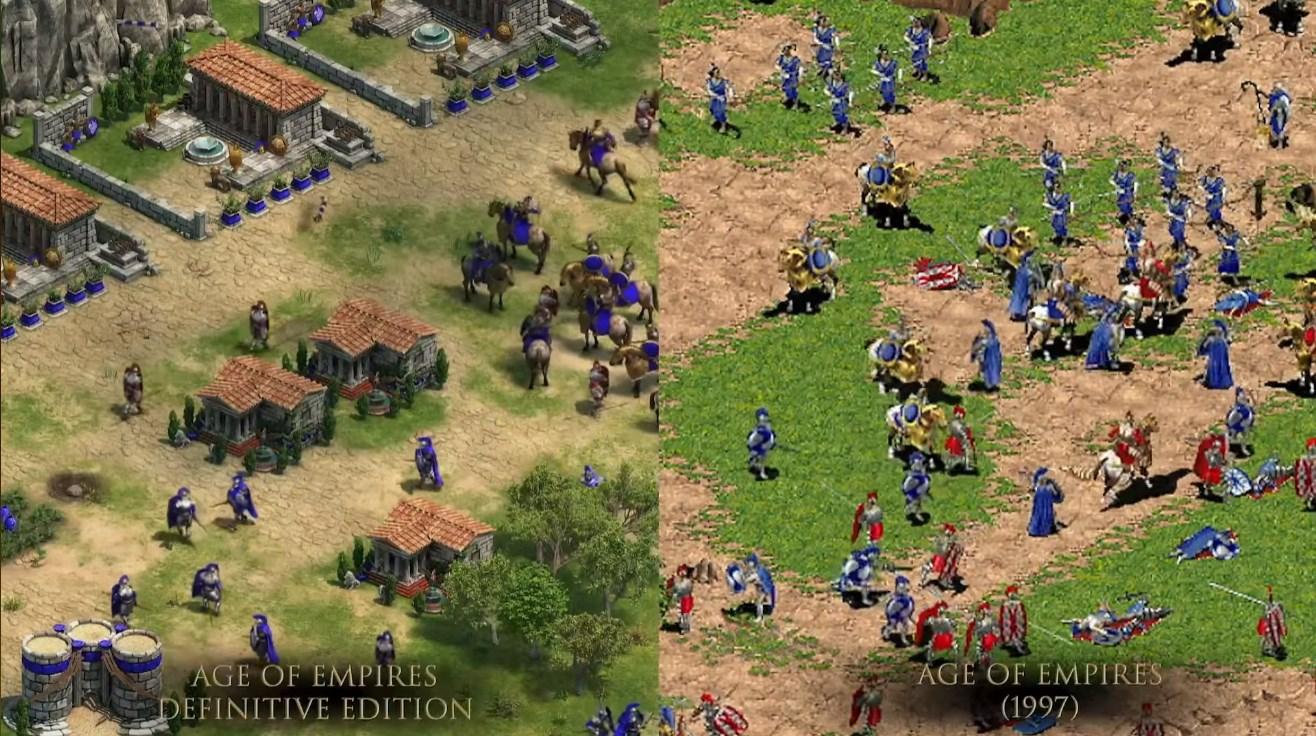 Cheats para Age of Empires: veja cdigos para todos os Age of empires photon man