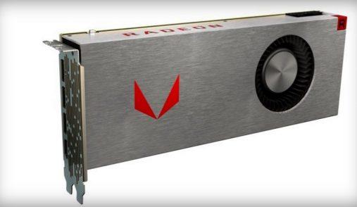 AMD RX Vega main