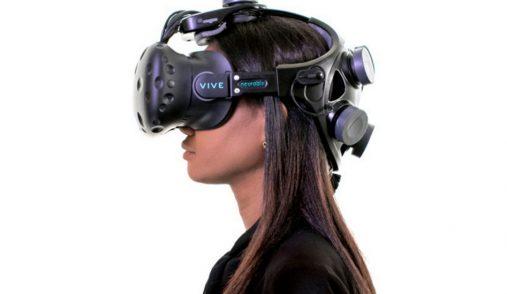 Neurable brain controller prototype