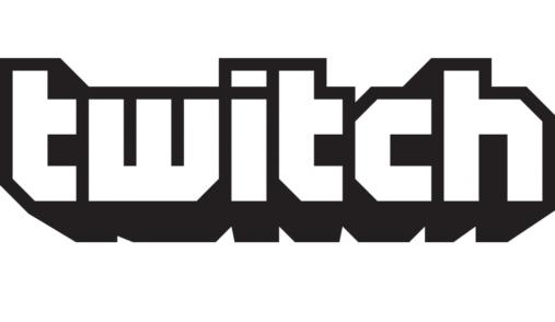 TwitchTV logo prev