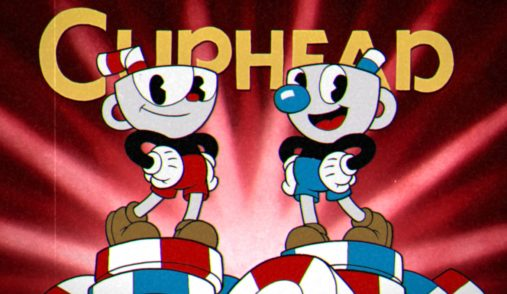 cuphead splash