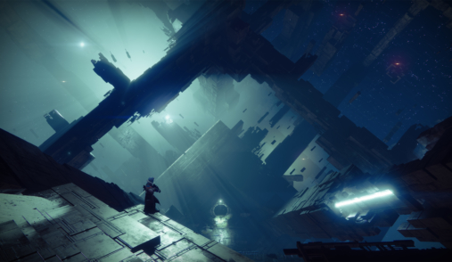 destiny  pc screenshot