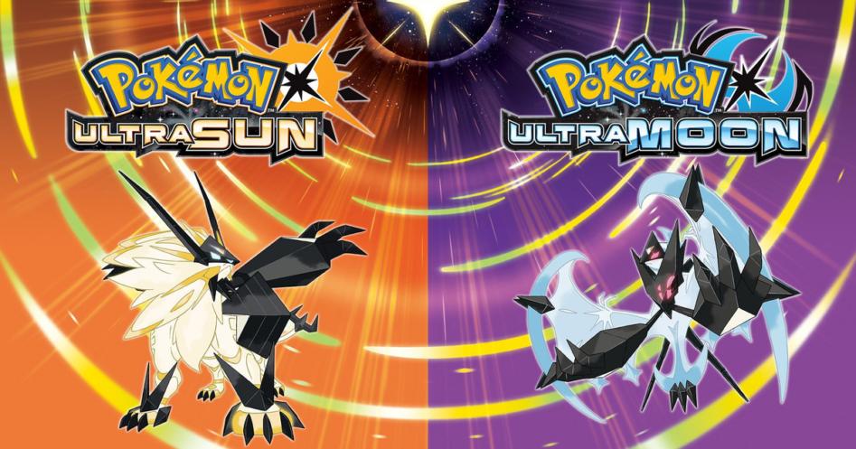 Алоха, Алола: обзор Pokemon Ultra Sun/Moon
