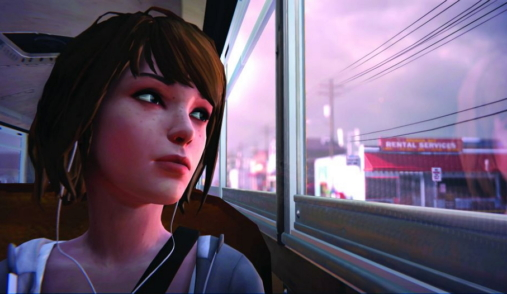 Creating of a memorable soundtrack Life is Strange