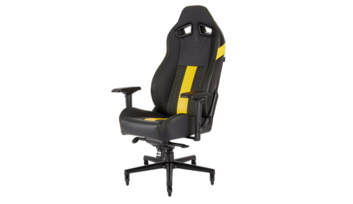 T Road Warrior gaming chair